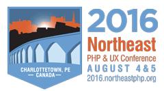 NortheastPHP 2016