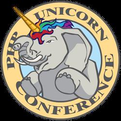 PHP Unicorn Conference Logo